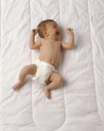 Reflux baby